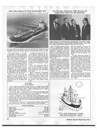 Maritime Reporter Magazine, page 32,  Sep 1978 D.C.