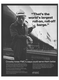 Maritime Reporter Magazine, page 33,  Sep 1978 Rail Equipment Division