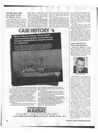 Maritime Reporter Magazine, page 36,  Sep 1978 Missouri