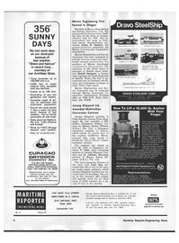 Maritime Reporter Magazine, page 2,  Sep 1978 West Coast
