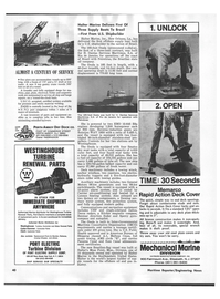 Maritime Reporter Magazine, page 38,  Sep 1978 Mississippi