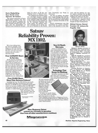 Maritime Reporter Magazine, page 40,  Sep 1978 California