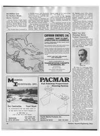 Maritime Reporter Magazine, page 44,  Sep 1978