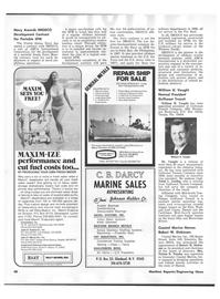 Maritime Reporter Magazine, page 46,  Sep 1978 California