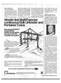 Maritime Reporter Magazine, page 6,  Sep 1978 California