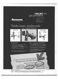 Maritime Reporter Magazine, page 7,  Sep 1978 inert-gas generator