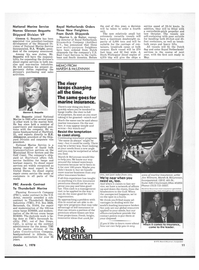 Maritime Reporter Magazine, page 9,  Oct 1978 California