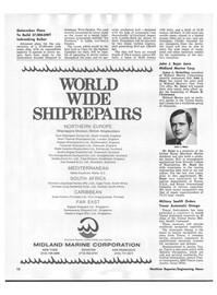 Maritime Reporter Magazine, page 10,  Oct 1978 northern Sweden