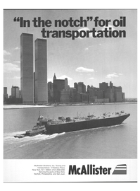 Maritime Reporter Magazine, page 1,  Oct 1978 New York