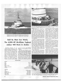 Maritime Reporter Magazine, page 6,  Oct 1978 Connecticut