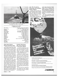 Maritime Reporter Magazine, page 7,  Oct 1978