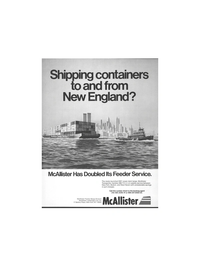 Maritime Reporter Magazine, page 1,  Oct 15, 1978 McAllister Lighterage Line Inc.