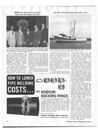Maritime Reporter Magazine, page 14,  Nov 1978