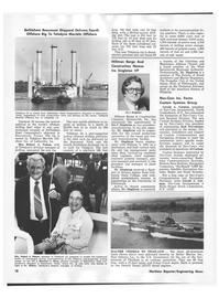 Maritime Reporter Magazine, page 20,  Nov 1978 Sherman C. Perry