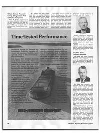 Maritime Reporter Magazine, page 22,  Nov 1978