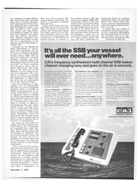 Maritime Reporter Magazine, page 35,  Nov 1978