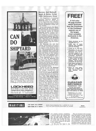 Maritime Reporter Magazine, page 2,  Nov 1978 Latin America