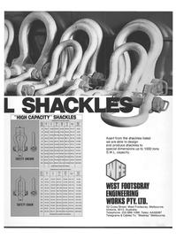 Maritime Reporter Magazine, page 39,  Nov 1978