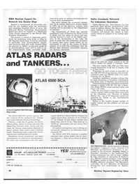 Maritime Reporter Magazine, page 46,  Nov 1978 Alberta