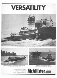 Maritime Reporter Magazine, page 3,  Nov 1978 transportation