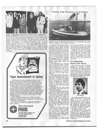 Maritime Reporter Magazine, page 48,  Nov 1978 Louisiana