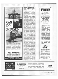 Maritime Reporter Magazine, page 4,  Nov 1978 Latin America