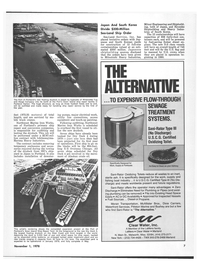 Maritime Reporter Magazine, page 7,  Nov 1978 Inspected Vessels