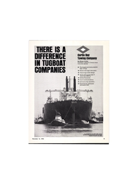 Maritime Reporter Magazine, page 11,  Nov 15, 1978 Bethlehem Steel Corporation