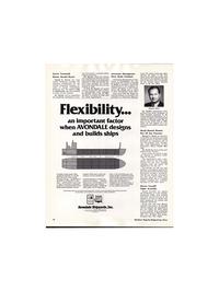 Maritime Reporter Magazine, page 12,  Nov 15, 1978 Louisiana