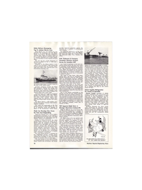 Maritime Reporter Magazine, page 4th Cover,  Nov 15, 1978 Connecticut