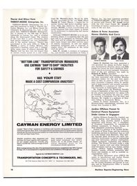 Maritime Reporter Magazine, page 8,  Dec 1978 California