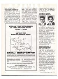 Maritime Reporter Magazine, page 8,  Dec 1978