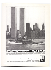 Maritime Reporter Magazine, page 13,  Dec 1978 Port of New York
