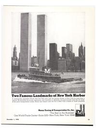 Maritime Reporter Magazine, page 13,  Dec 1978 Port of New York