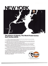 Maritime Reporter Magazine, page 2nd Cover,  Dec 1978 Division of Gulf Oil Corporation
