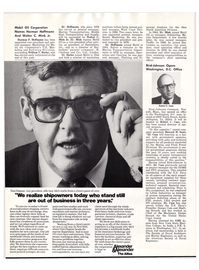 Maritime Reporter Magazine, page 18,  Dec 1978 Tom Degnan