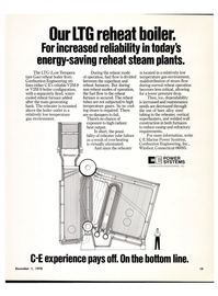 Maritime Reporter Magazine, page 19,  Dec 1978