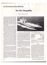Maritime Reporter Magazine, page 20,  Dec 1978 Society of Naval Ar