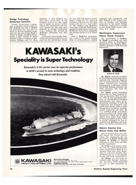 Maritime Reporter Magazine, page 22,  Dec 1978