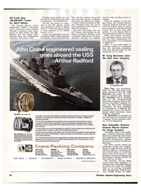 Maritime Reporter Magazine, page 4th Cover,  Dec 1978