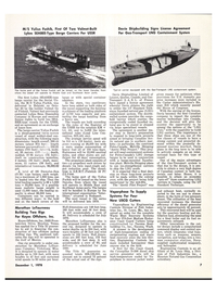 Maritime Reporter Magazine, page 5,  Dec 1978