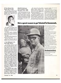 Maritime Reporter Magazine, page 15,  Dec 15, 1978 Colorado