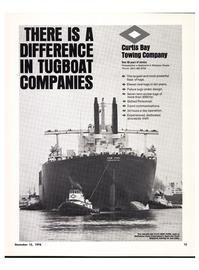 Maritime Reporter Magazine, page 19,  Dec 15, 1978 Bethlehem Steel Corporation