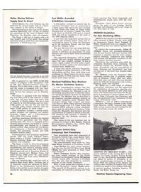 Maritime Reporter Magazine, page 20,  Dec 15, 1978