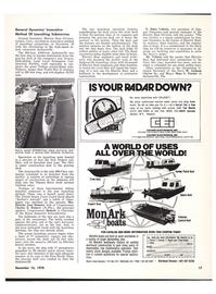 Maritime Reporter Magazine, page 21,  Dec 15, 1978