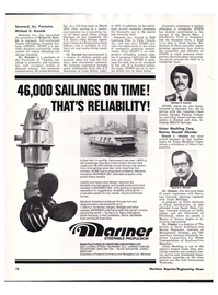 Maritime Reporter Magazine, page 22,  Dec 15, 1978