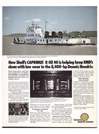 Maritime Reporter Magazine, page 25,  Dec 15, 1978 high-alkalinity oil