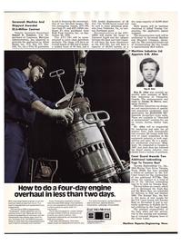 Maritime Reporter Magazine, page 26,  Dec 15, 1978