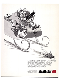 Maritime Reporter Magazine, page 1,  Dec 15, 1978