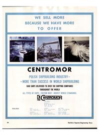 Maritime Reporter Magazine, page 28,  Dec 15, 1978